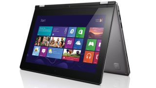 Lenovo ThinkPad Helix and Yoga 11S given CES bow