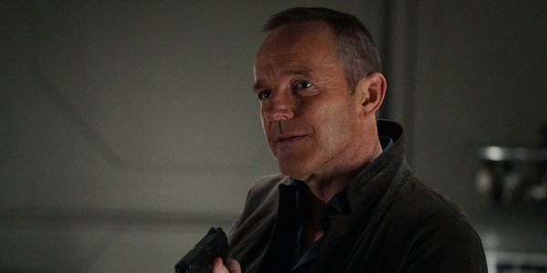agents of shield season 5 coulson