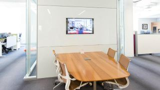 How Huddle Rooms are Worth Your Time