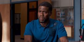 What Kevin Hart Learned From His 'Eye-Opening' Car Accident