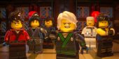 How The LEGO Ninjago Movie Was Influenced By Phil Lord And Chris Miller
