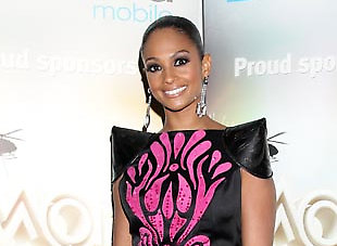 Alesha Dixon: I had to come back as Strictly judge
