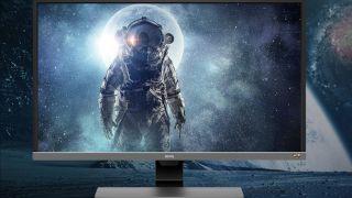 Black Friday PS5 and Xbox Series X monitor deals: BenQ EW3270U