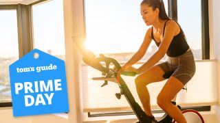 Prime Day exercise bike deals
