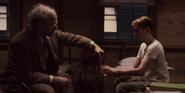 Chris Evans Admits Stanley Tucci Got Them Boozy On Set Of Captain America Movie
