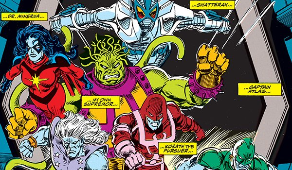 Starforce charging in to battle