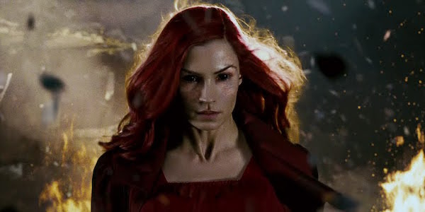 X-Men 3: The Badass Dark Phoenix Scene We Almost Got In A ...