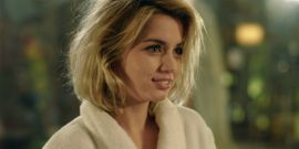 Ana de Armas Talks About The Moment She Transformed Into Marilyn Monroe For New Movie