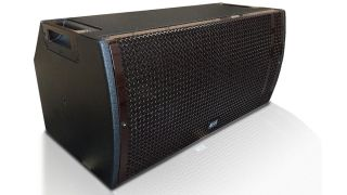VUE Launches h-208 Low-Profile Loudspeaker