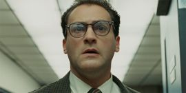 The Coen Brothers' A Serious Man Is The Best Horror Movie You're Not Watching This Halloween