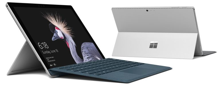 This Surface Pro and Type Cover bundle is cheaper than ever before this weekend