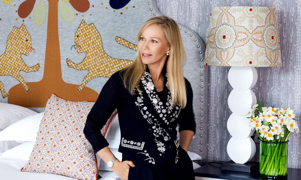 Kit Kemp's interior design tips – the dos and don'ts masterclass