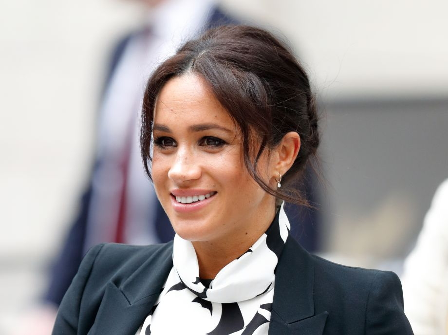 Meghan Markle's sold-out Reiss dress is back in stock