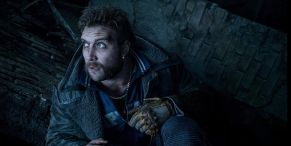 Will The Suicide Squad's Jai Courtney Ever Appear In A Flash Movie? Here's The Latest