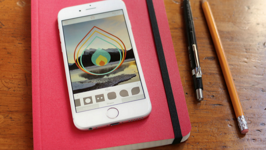 8 new mobile apps every creative should check out | Creative Bloq