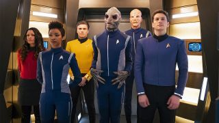 Star Trek Discovery season 2, new on Netflix this week