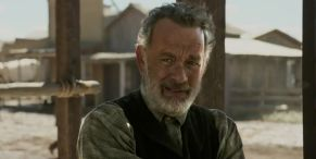 Tom Hanks Is Doing A Western Next, Because I Guess He Ran Out Of WWII Movies