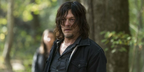 Does beth and daryl hookup in real life