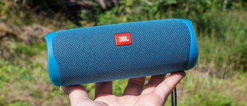 Test: JBL Flip 5   TechRadar