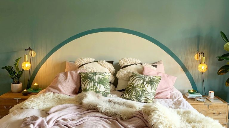 Bedroom Paint Ideas 16 Easy Ways To Update Your Real Homes