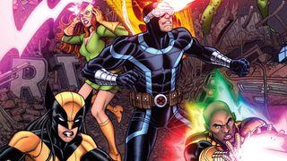 X-Men #!