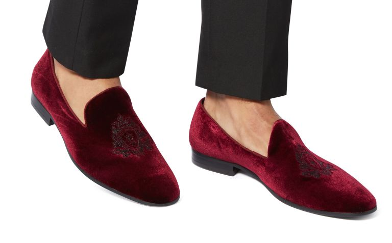 The best men s loafers 2019  from New Romantic velvet to all ... ea39205fd