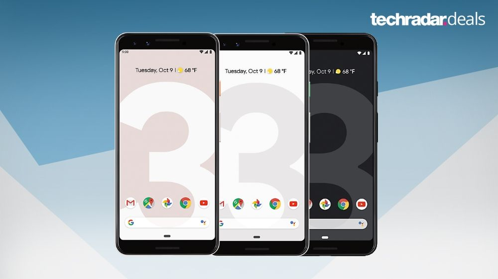 These new, exclusive phone deals make the Google Pixel 3 even cheaper...again