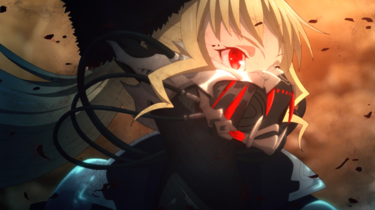 I love everything about Code Vein except for its combat | GamesRadar+