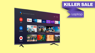 TCL 4 Series 4K Android TV Cyber Monday deal