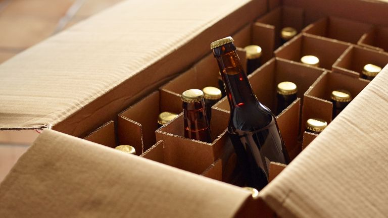 Beer and wine delivery services: get alcohol delivered to your door