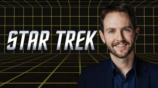 """Paramount Pictures has tapped """"WandaVision"""" showrunner Matt Shakman as director of a new """"Star Trek"""" movie slated for 2023."""