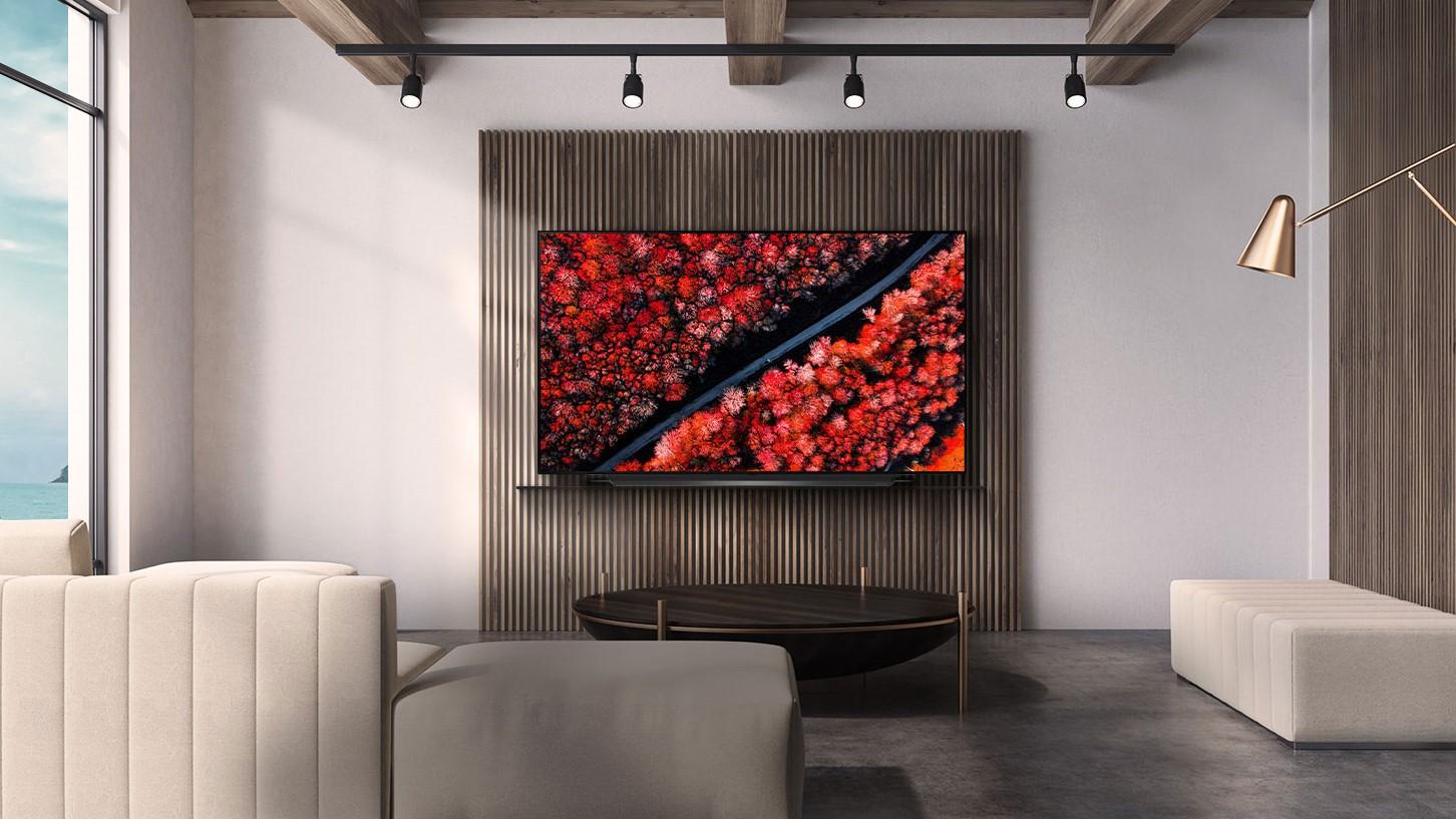 LG C9 OLED (OLED55C9, OLED65C9, OLED77C9) review | TechRadar