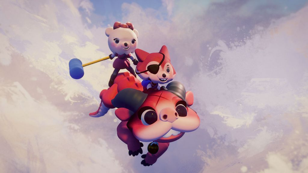 Dreams PS4 is great if you're an artist, but it's even better if you're not - TechRadar