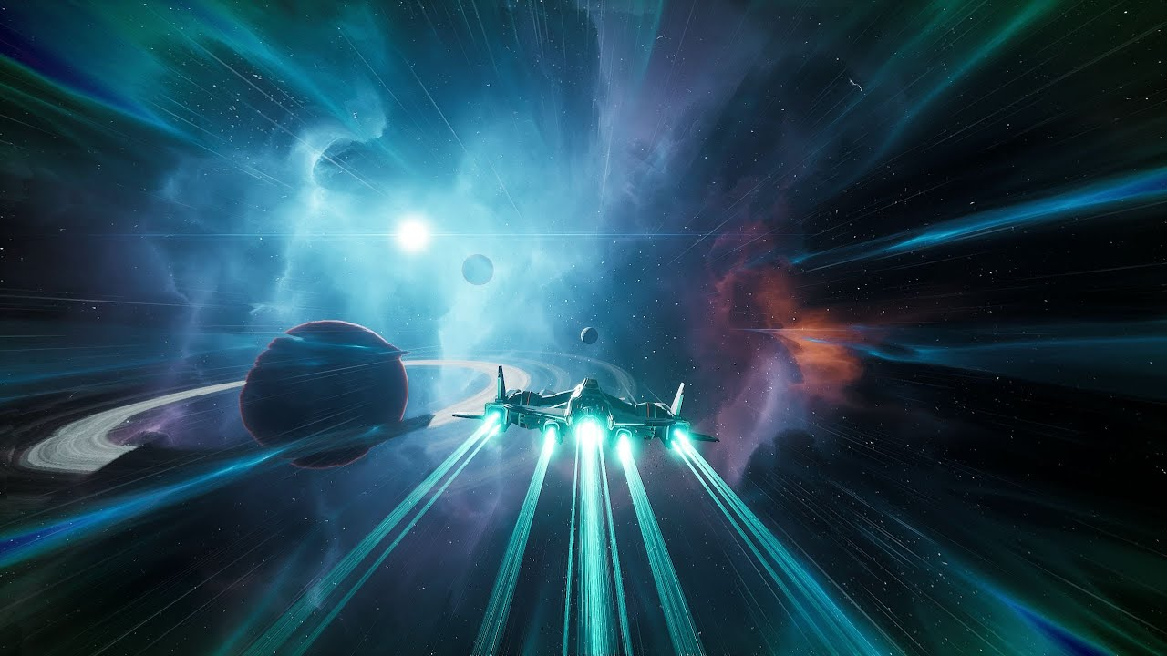 6 tips to help you survive in Everspace 2