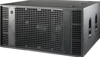 DAS Audio UX-221