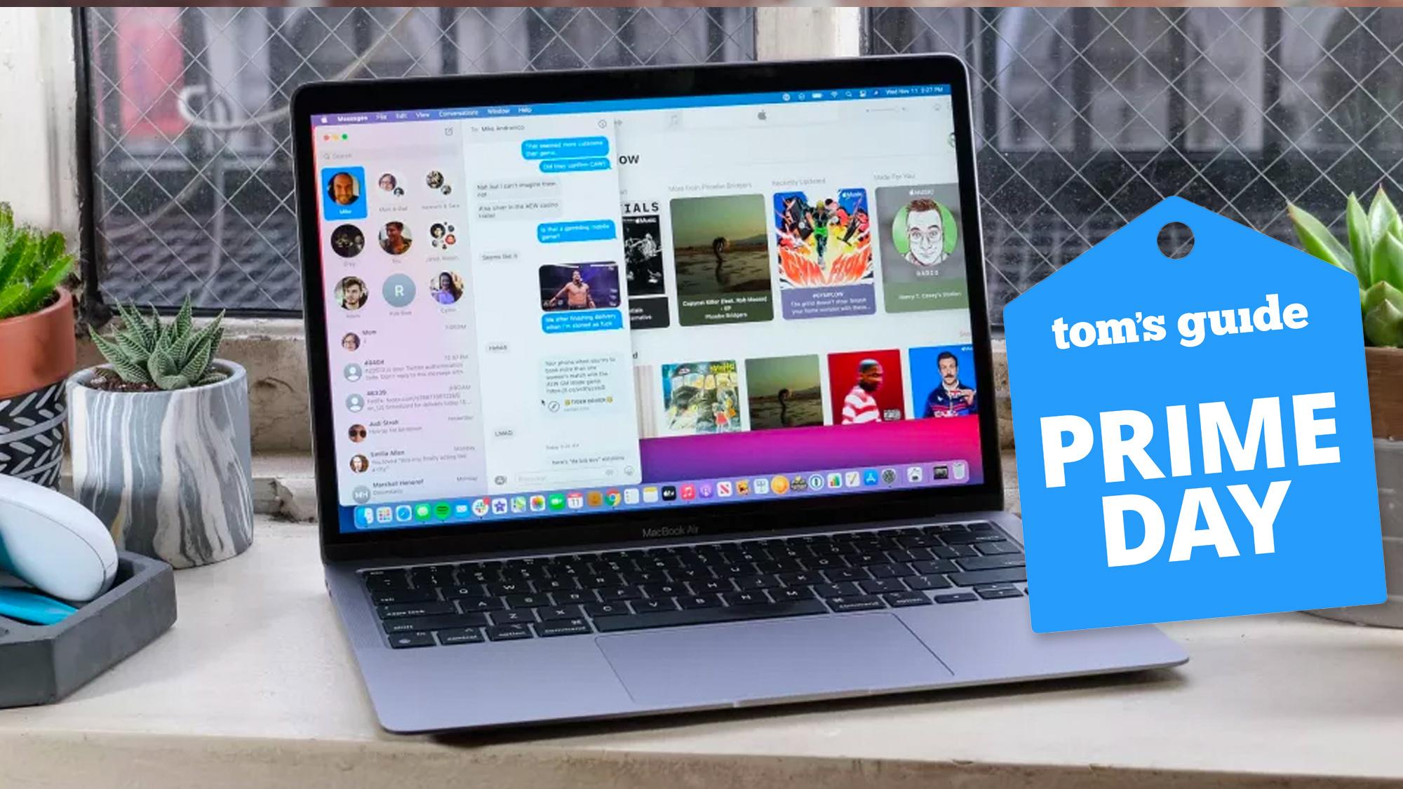 MacBook Air Prime Day