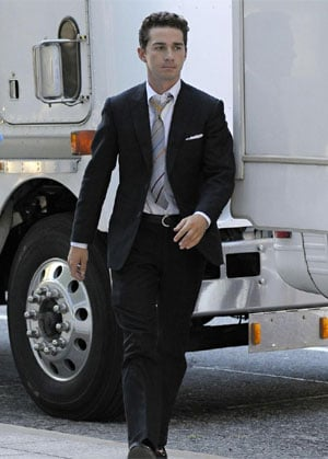 shia labeouf in wall street 2