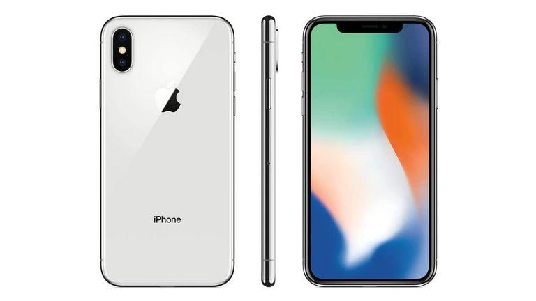 Apple iPhone X deals 2021