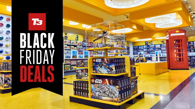 cheap Lego Black Friday deals