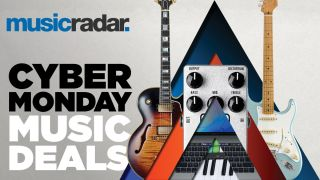 Cyber Monday music deals