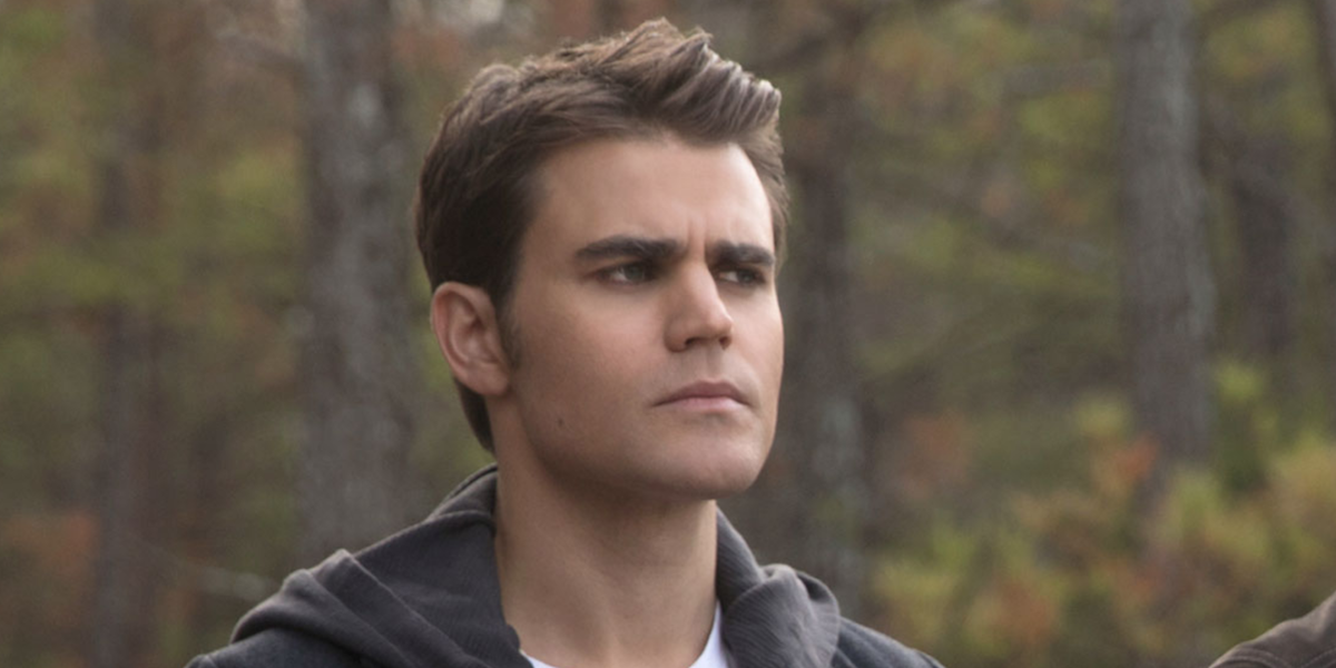 The Vampire Diaries' Paul Wesley Is Heading To The Arrow-verse, Though Not Like We Hoped - CINEMABLEND