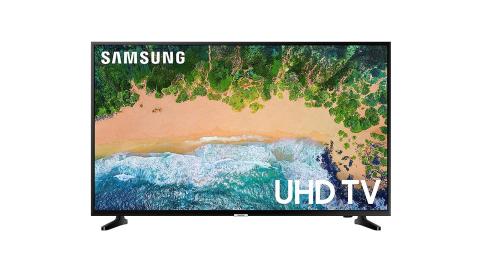 Samsung UN65NU6900 review