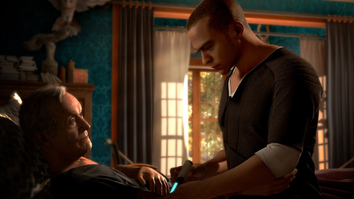 Detroit: Become Human hands-on reveals a smarter, more emotional game than you might think