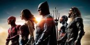 Zack Snyder Shared New Justice League Image For New Year's Day
