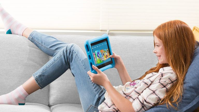 Amazon Fire HD 10 Kids Edition Tablet review