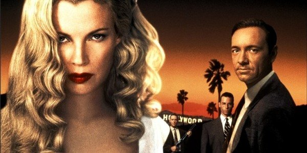 l.a. confidential movie 1997