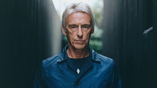 A press shot of Paul Weller