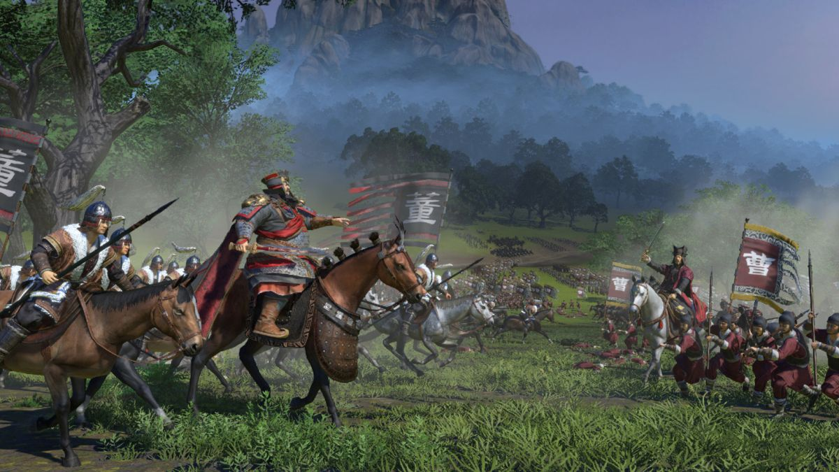 The Best Strategy Games for PS4, Xbox One, PC and Switch