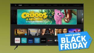 vizio black friday tv deal