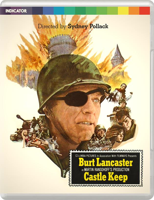 Castle Keep (1969)